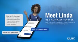 UBC'S Digital Concierge Transforms Patient Access & Adherence Programs Image
